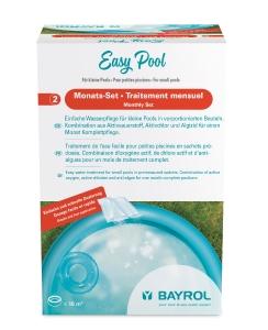 Easy Pool & Spa Monats-Set von Bayrol, 0,6 kg