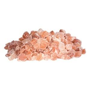 Himalaya Salz-Sole-Brocken für die Sauna von Finnsa (Himalaya Salz-Sole-Brocken: 1 kg Pack)