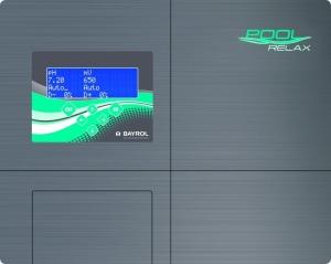 Ersatzteile für die Pool Relax von Bayrol (Pool Relax Ersatzteile: pH-Elektrode m. 0,85 m Kabel und BNC-Stecker, Art. Nr. 185301)