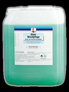 1A Glanz-Wischpflege von 1A Anzenberger (1A Glanz-Wischpflege: Flasche, 1 Liter)