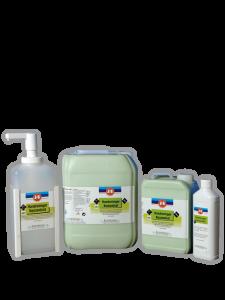 1A Handreiniger-Konzentrat von 1A Anzenberger (1A Handreiniger-Konzentrat : Flasche, 0,5 Liter)
