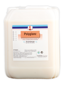 1A Polyglanz von 1A Anzenberger (1A Polyglanz: Flasche, 1 Liter)