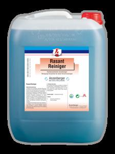 1A Rasant-Reiniger von 1A Anzenberger (1A Rasant-Reiniger: Flasche, 1 Liter)