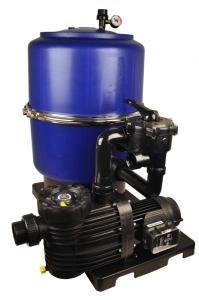 Filteranlage FP 500 mit Pumpe Eco Touch Pro