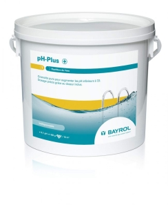 pH-Plus von Bayrol, 5 kg
