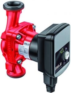Montagezubehör für Elektro-Durchlauferhitzer (Montagezubehör für Elekro-Durchlauferhitzer: Verschraubungen für Heizungsumwälzpumpe 1)