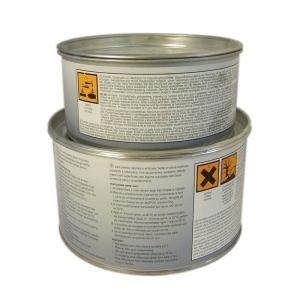 2-Komponentenkleber für Salzsteine, 2,25 kg (2-Komponentenkleber für Salzsteine, 2,25 kg: ab 5 Stück / Preis je Stück)