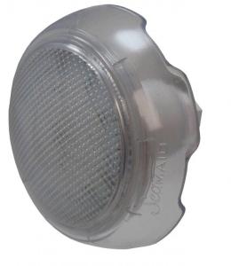 Mini-Einschraub LED für Schwimmbecken, Farbe weiß