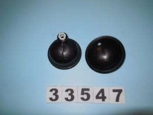 UWS-Gehäuse innen für Unterwasserscheinwerfer Neptun 300 W