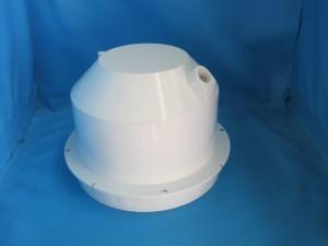 Lampentopf für Unterwasserscheinwerfer 300 Watt, Future Pool
