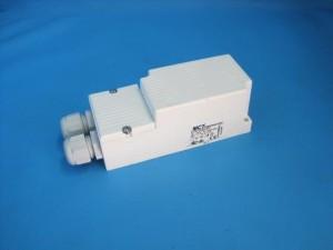 Sicherheitstransformator IP 65 230V/12V, 1 x 50 VA