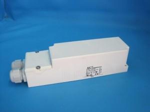Sicherheitstransformator IP 65 230V/12V, 100 VA