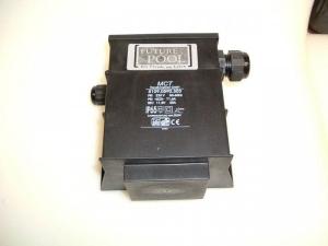Sicherheitstransformator IP 65 230V/12V, 300 VA