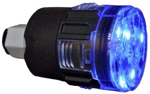 Mini-LED zum Einbau in Multiflow-Düsen