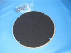 Winterverschlußplatte Gegenstromanlagen Neptun