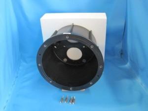 Vormontagesatz Gegenstromanlage Neptun Compact