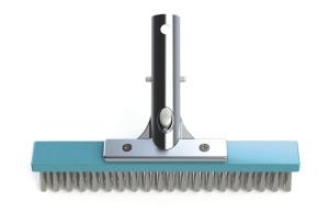 Reinigungsbürste 25 cm mit Edelstahlborsten von Bayrol