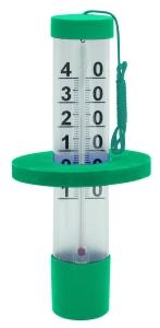 Thermometer schwimmend von Bayrol