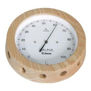 Sauna-Hygrometer Profi