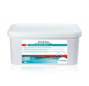 Soft & Easy für 20 m³ von Bayrol, 2,24 kg