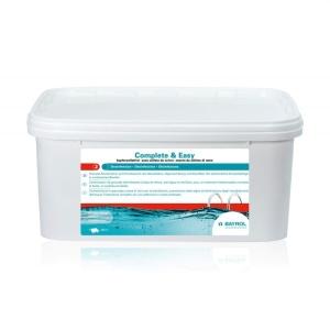 Complete & Easy für 20 m³ von Bayrol, 2,24 kg