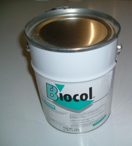 Biocol - Antibakterieller Kleber