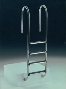 Einbauleiter für Schwimmbecken Classic (Einbauleiter Classic: 300)