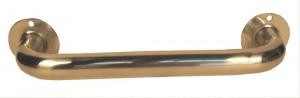 Haltegriff für Wandbefestigung (Haltegriff aus Edelstahl V2A: Fixlänge 50 cm)