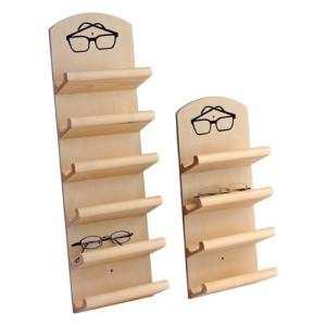 Brillenablage Finnsa-Classic für 4 - 6 Brillen (Brillenhalter: Classic für 4 Brillen)