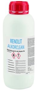 ALKORCLEAN, Reinigungsmittel für die Wasserlinie