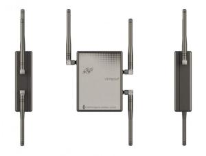 Funk WIFI-Übersetzer für Infinity Salzwasserelektrolyse (Funk-WIFI-Fernsteuerungsmodul: ab Baujahr 2006)