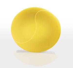 LED-Farbleuchte für Infrarotkabine und Ruheraum