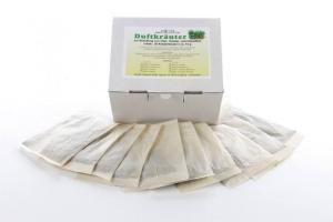 Duftkräuter für Kräuter- und Dampfbad (Duftkräuter : Eukalyptus, ausgleichend, reinigend, stimulierend und kühlend)