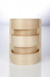 Länglicher Blendschirm für die Saunalampe (Blendschirm länglich: nur Blendschirm)