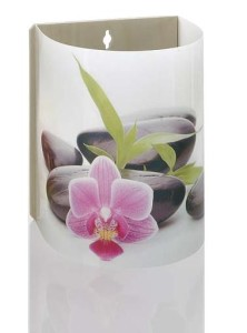Blendschirm Orchidee (Blendschirm: Motiv Orchidee)