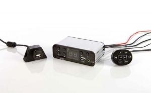 MP3-Radio für Sauna und Dampfbad