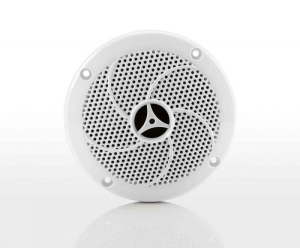 Lautsprecher für Dampfbad, Infrarotkabine und Sauna