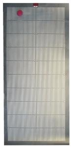 Infrarot-Heizfolie von  EOS (IR-Heizfolien: IRF 90 W)