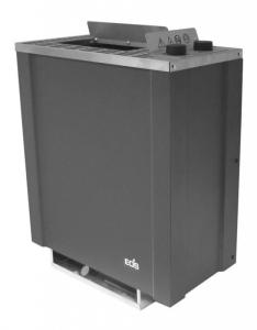 Finnischer Saunaofen Filius Control von EOS (Saunaofen Filius Control (Wandofen): Leistung 4,5 kW (Kabinenvolumen 4 - 6 m³))