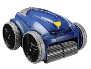 Ersatzteile Zodiac Vortex 4 4 WD (Ersatzteile Vortex 4 4WD: 1. Zylinderkopfschraube 2,9x9,5 mm (Set 5 Stück))