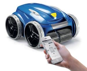 Poolreiniger Vortex Pro RV