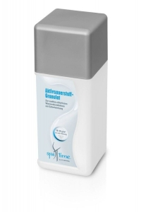 Aktivsauerstoff-Granulat von SpaTime, zur Wasserdesinfektion, 1 kg