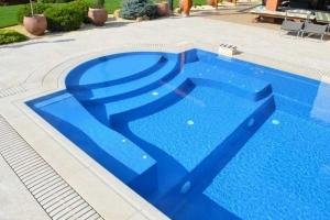 Ampron Ceramic-Pool Genova