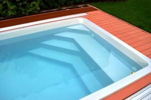 Ampron Ceramic-Pool Rimini