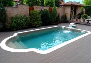 Ampron Ceramic-Pool Roma