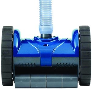 Hydraulische Schwimmbadreiniger (Filteranlage)