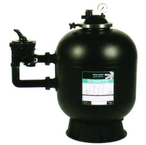 6-Wege Ventil für den CRISTAL - FLO II Sandfilter (CRISTAL FLO STA-RITE Ersatzventil: STA-RITE 6-Wege-Rückspülventil 1 1/2 Zoll, Sied-Mount für CRISTAL FLo)