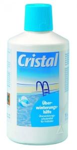 Cristal Überwinterungshilfe, 1 l