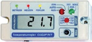 DIGIFAT Pausch Temperaturregler