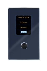 Simply Controller Mercury für die finnische Sauna (Simply Controller: Mercury)